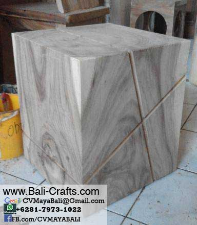 bcaft1-23-teak-wood-cube-from-bali-indonesia