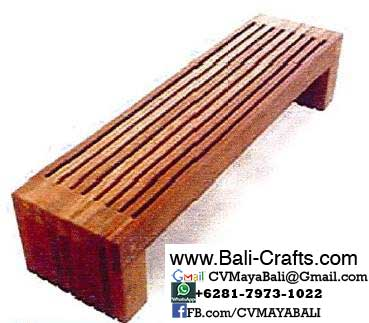 bcaft1-37-wooden-bench-from-bali-indonesia