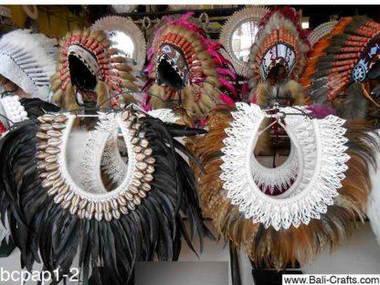 bcpap1-2 Ethnic Jewellery Necklaces