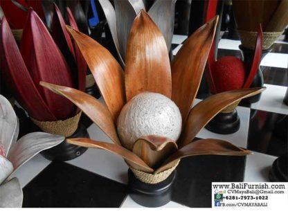 Coconut Lamp Shades