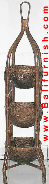 Bamboo Baskets