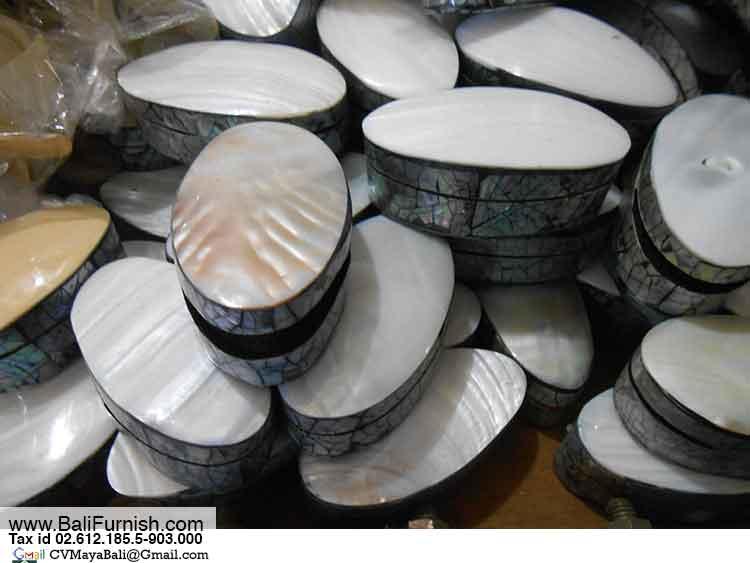 BCSHL1-4 Shell Trinkets Wholesale