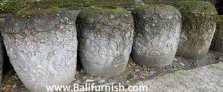stone pots