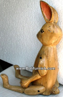 JF9 Rabbit Shelf Sitters