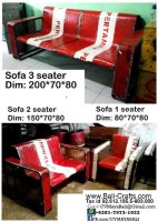 Oildrm1-1 Recycled Oil Drum Furniture Indonesia