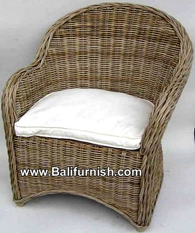 Rattan Furniture from Indonesia